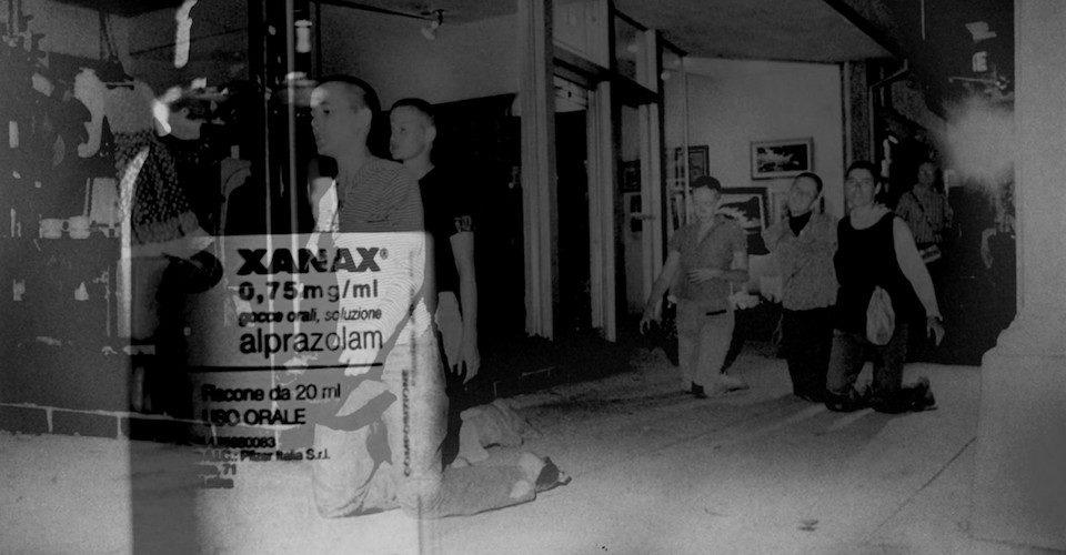 XANAX CHEERLEADERS